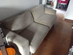 Vendo ótimo sofá de 4 lugares