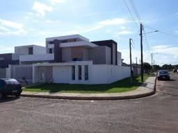 Excelente Casa Nova à Venda no Jardim Universitário - Vilhena