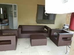Sofa vasado