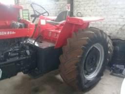 Trator Massey 85x