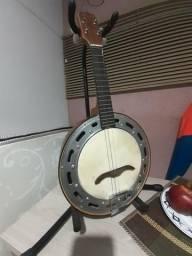 Banjo Rosini 400 $