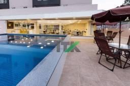 Apartamento com 2 dormitórios à venda, 54 m² por r$ 450.000,00 - praia brava - itajaí/sc