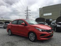 Fiat Cronos Drive 2019 1.3 Flex Completo! Ideal para Uber! - 2019