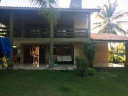 Casa na Lagoa do Banana