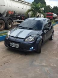 Vendo ou troco Ford ka - 2012