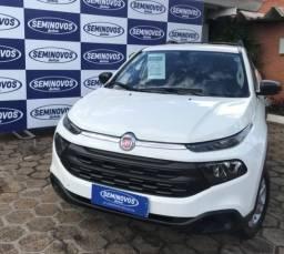 FIAT TORO 1.8 16V FLEX FREEDOM ROAD AUTOMATICO. - 2018