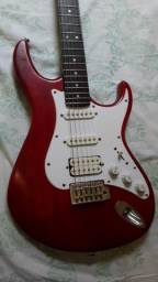 Guitarra Elétrica G50ht Opr - Cort