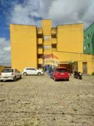 Apartamento com 2 dormitórios para alugar, 46 m² - Jardins - São Gonçalo do Amarante/RN