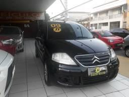 C3 2009 glx 1.4 u dona novinho - 2009