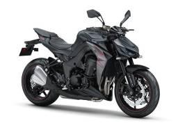 Kawasaki Z1000 2020 - 2019