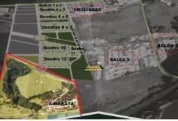 Oportunidade de repasse de financiamento de terreno  300 m² no Pacaembu Americana