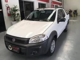FIAT STRADA 1.4 MPI WORKING CD 8V - 2016