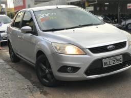 Ford Focus Sedan - 2009