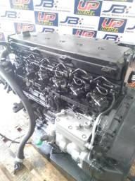 Motor usado - OM-906 Mercedes-Benz - Eletrônico