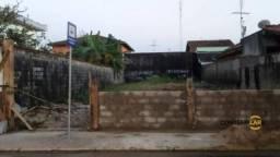 Terreno à venda, 300 m² por R$ 280.000,00 - Parque São Luis - Cubatão/SP
