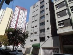 Apartamento para alugar com 1 dormitórios em Centro, Curitiba cod:00340.001