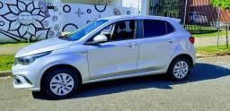 Fiat Argo Drive 1.0, 2017/2018 - 2018