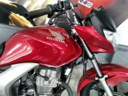 Titan EX CG 150 - 2013