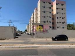 Apartamento no condomínio margens do poty com 2 dormitórios à venda, 50 m² por r$ 180.000