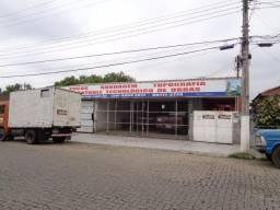 Galpão/depósito/armazém à venda em Paraíso, Resende cod:1168