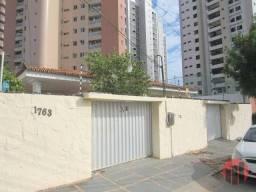 Casa para alugar, 240 m² por R$ 3.400,00 - Meireles - Fortaleza/CE