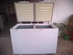 Freezer horizontal Eletrolux h400 130x69