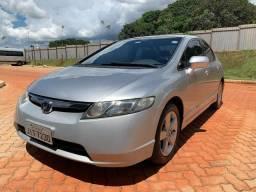Honda Civic - Oportunidade - Particular - 2008