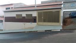 Casa em Artur Nogueira-SP, aceita permuta com casa em Cosmópolis-SP (CA0098)