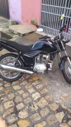 Moto Honda CG 125 - 2010