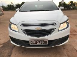 Gm - Chevrolet Onix Lt 1.4 Flex - 2016