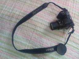 Câmera fotografica Nikon