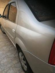 Renault logan ipva pago 2010/11 - 2010