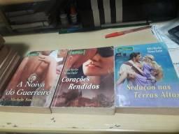 Clássicos Históricos Especiais, Literatura Romântica, Rainhas do Romance