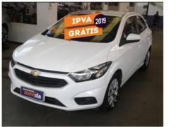 Gm - Chevrolet Onix 1.4 unica unidade - 2018