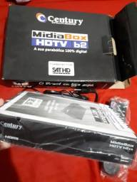 Midiabox B2