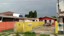 Imóvel com duas casas mista Cajuru
