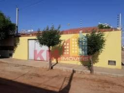 Vendo uma boa Casa no Santa Delmira - KM IMÓVEIS