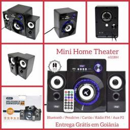 Mini Home Theater 6022