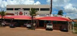 Restaurante Castelo 21 Ao lado do Outlet