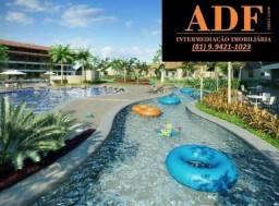 Título do anúncio: Lançamento - Bangalô no Oka Beach Residence- Ligue 81. *