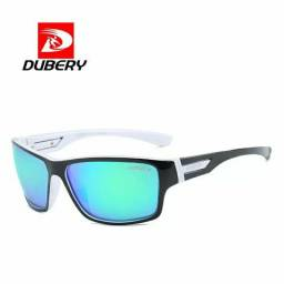 fb5b334d39482 Óculos de sol Dubery polarizado unissex - Novo