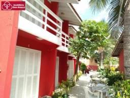 Hotel à venda com 3 dormitórios em Ingleses do rio vermelho, Florianopolis cod:2016