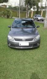 Vw - Volkswagen Voyage Exelente Estado Completo - 2011
