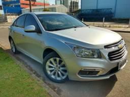 Gm - Chevrolet Cruze Aut - 2015