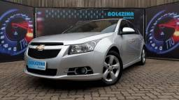 Gm - Chevrolet Cruze Hatch Automático - 2014
