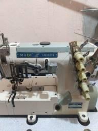 Galoneira Maqui industrial