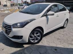 WS Hyundai HB20s 1.6 2016    Raridade / 53.000 km apenas
