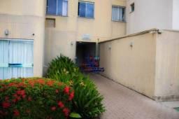 Apartamento para alugar, por R$ 1.900/mês - Residencial Águas do Madeira - Porto Velho/RO
