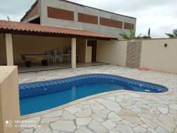 Casa com piscina temporada Região dos lagos. Lê descrição toda