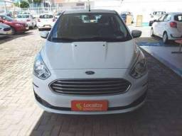 FORD KA 2019/2019 1.5 TI-VCT FLEX SE SEDAN MANUAL